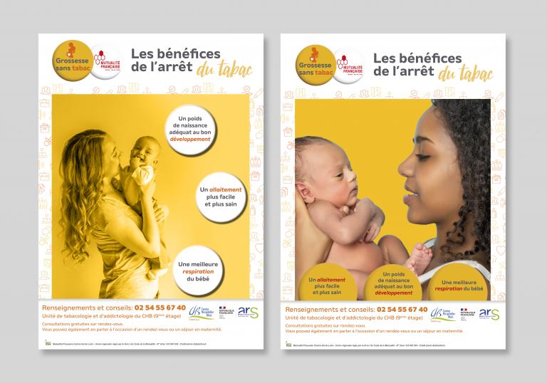 Maternité sans tabac