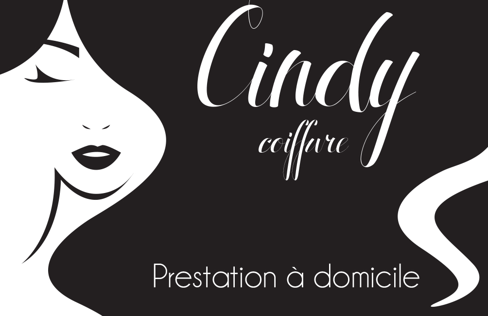 Cindy coiffure